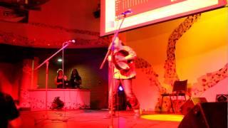 Calton Weaver karaoke by Jeremy