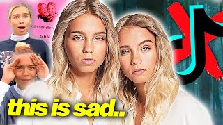 The UGLY Truth Why Lisa & Lena Left TikTok, But CAME BACK