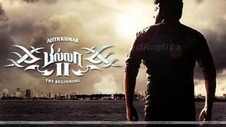 BILLA 2 PRE RELEASE POSTERS AND DIALOGUES