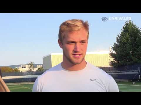 Training Camp: Wednesday Media (Cabinda & Gesicki)