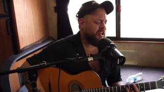 """OpenAir UMS Session: Nathaniel Rateliff """"I'll Be Waiting Just To Dance With You"""""""