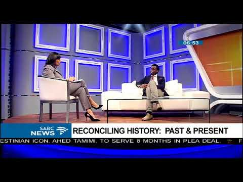 Reconciling history: Past and Present Part 2