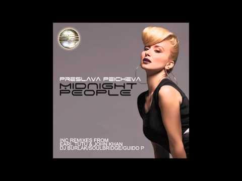 Preslava Peicheva - Midnight People Teaser - DJ Burlak Mix