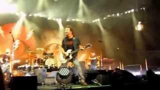 Pearl Jam Vienna, AT, June 25, 2014 Full Show Multicam