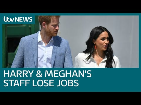 Harry and Meghan's
