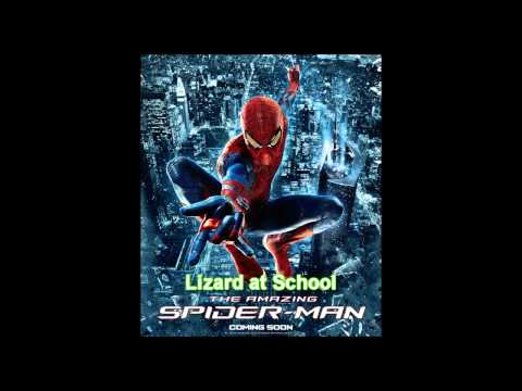 Amazing Spider-Man Theme