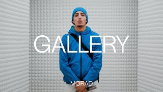 Morad - Pensamientos | GALLERY SESSION
