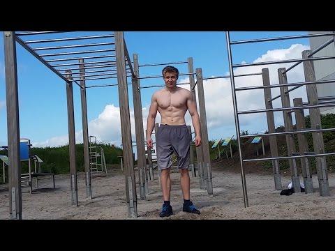 Calisthenics Workout Routine - Beginner