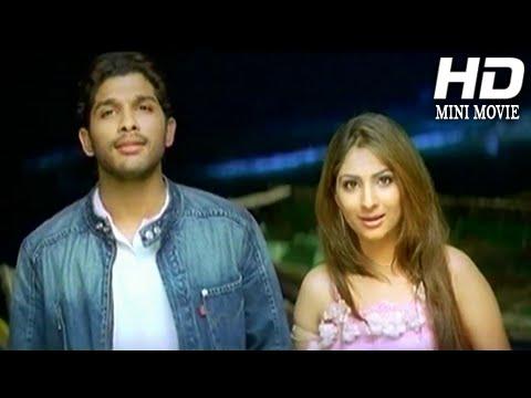 Oriya Movie Full    Dharma Yudh    Allu Arjun,Gowri Munjal    Odia Movie Full Mini Movie