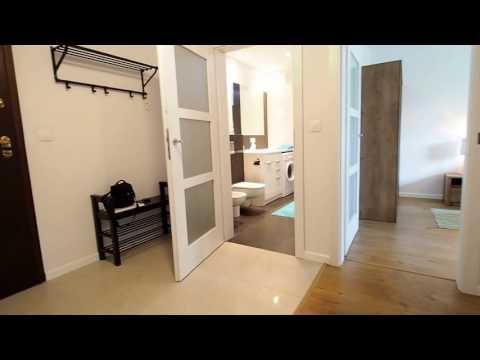 Luxury apartment Krakow, Zabłocie, ''Garden Residence''