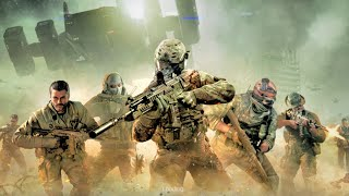 "Call Of Duty Legends Of War Gameplay Full HD 1080P ""Uday Gaming Support"""