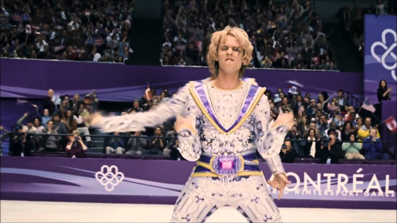 Blades of Glory - Wikipedia