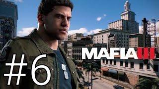 Mafia 3 : DEPO BASKINLARI BÖLÜM 6