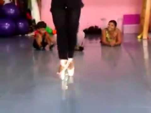 2a8789e33d Samba na Ponta - Balletto Dance - YouTube
