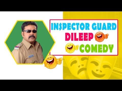 Inspecter Garud Full Comedy