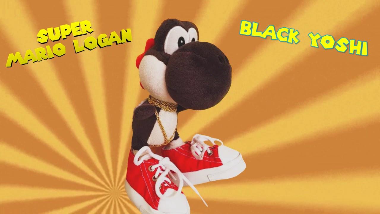 Smlmovie Black Yoshi Theme Song Youtube