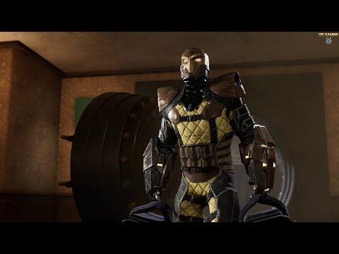 Marvel's Spider Man Gameplay #06 Choc financier (Shocker) PS4 PRO