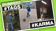 Tijd voor een portie #KARMA! | Dumpert Tags