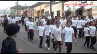 Desfile Piraí do Sul 2014