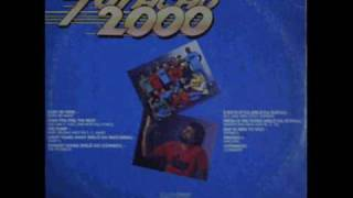 MANTRONIX -WETH AND M C TEE FRESH IS THE WORD (MELO DA BONGA) FURACÃO 2000 INTERNACIONAL