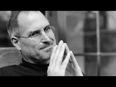 Вот Почему Стив Джобс Запрещал Своим Детям Айфоны! Умнейший был человек....