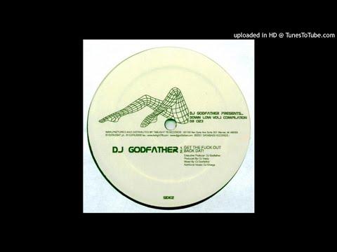 DJ Godfather - Ride Wit Me (Instrumental)