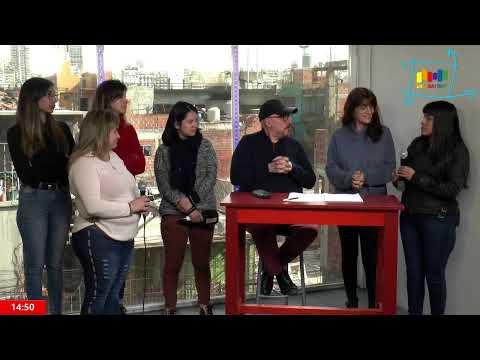 Desde El Barrio - 21-08-2019 - El Noticiero Urbana Tevé