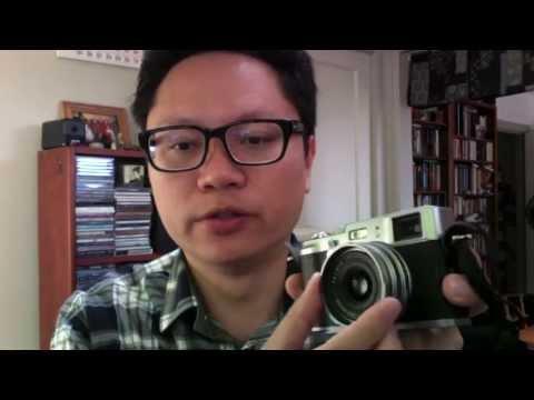 【傑米羅】JJC Fujifilm X100S/X100T/X100F/X70 遮光罩+轉接環 LH-JX100 黑色
