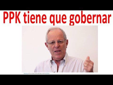 """Diego García Sayán: """"A estas alturas necesitamos a un presidente que gobierne"""""""