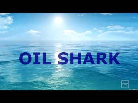The Pitch: Oil Shark