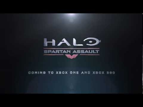 Halo: Spartan Assault for Xbox One and Xbox 360 Trailer