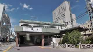 津駅 ( Tsu Station )