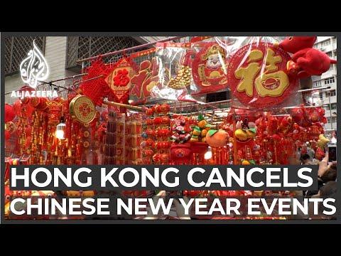 Hong Kong cancels