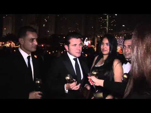Safak Guvenc, Area Manager Qatar, Starwood Hotels