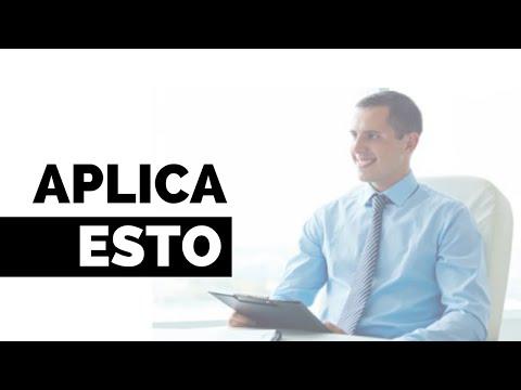 La entrevista de trabajo TRUCOS (que hacer antes, durante y después)