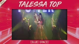 Blue Space Oficial - Talessa Top e Ballet -  09.09.18