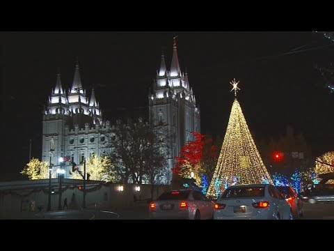 5 Christmas And Winter Family Activities To To In Utah