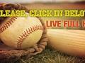Calhoun vs Lurleen B. Wallace - LIVE Baseball 2019