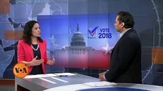 President Trump is unconventional Politician: Kokab Farshori