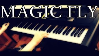 Space - Magic Fly (Roland BK-5) *Cover*
