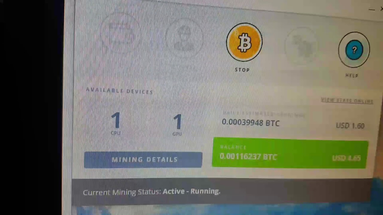 Url bitcoin wallet