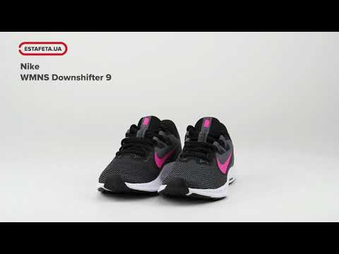 Кроссовки-wmns-nike-downshifter-9-as-aq7486-002