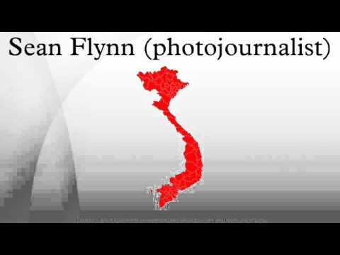 Sean Flynn (photojournalist)