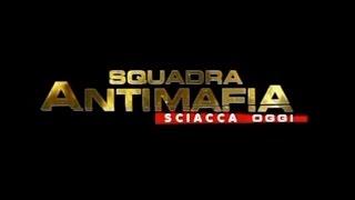"""SQUADRA ANTIMAFIA PALERMO """"SCIACCA"""" OGGI Parodia (Video 18°)"""