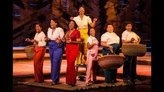 The Color Purple at Paper Mill Playhouse, 2018