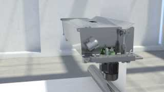WEKO for Tissue paper converting