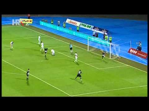 Pobjednički gol : Dinamo - Helsinki