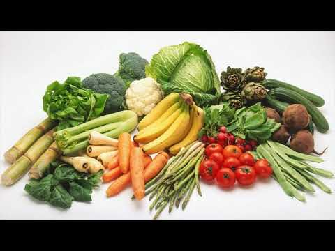 Healthy Diet To Treat Acne During Pregnancy- Which Food To Take