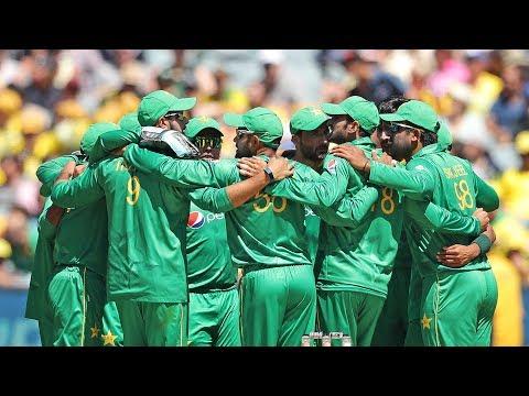 Champions Trophy 2017: Team Preview - Pakistan