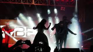 Dr. Sandeep bakshi & Dr. Preeti bakshi Rock d floor Technorazz 2k18 #Tarkashband# JNU